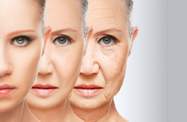 Invecchiamento cutaneo: Cause & Trattamento